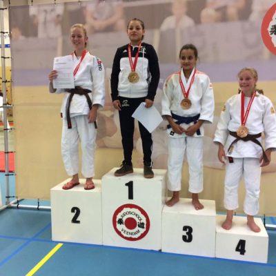 Toernooiverslag Internationaal judotoernooi te Veendam