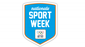 JVIJ doet mee aan de nationale sportweek