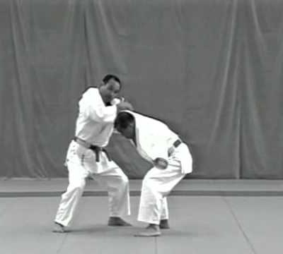 Clinic Goshin jutsu Kata bij JVIJ (Start 11.15uur)