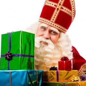 JVIJ Sinterklaasfeest 2017 (aanmelden nodig)