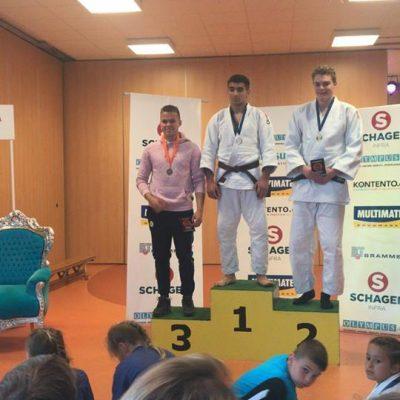 Successen op BPO toernooi in Hasselt