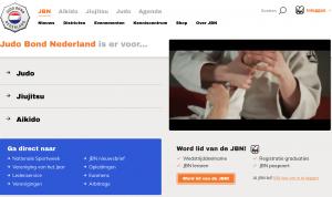 JBN.nl geheel vernieuwd