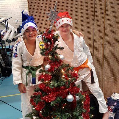 Kersttoernooi in Hoogeveen