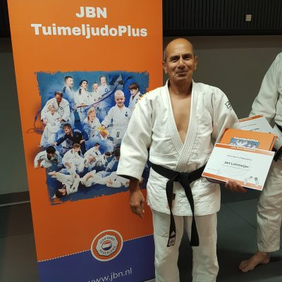 Jan over Tuimeljudo JBN