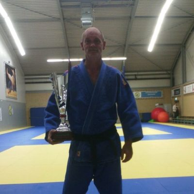 Trainer Ronald van Hulst overleden