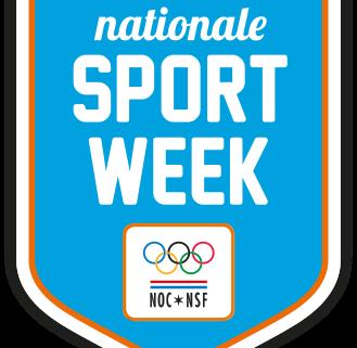 Nationale Sportweek JVIJ